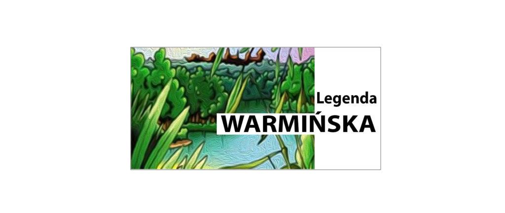 legenda warmińska