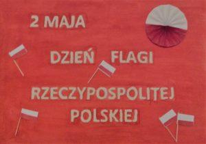 Plakat 2 maja
