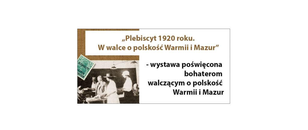 plebiscyt wystawa